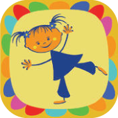 YogaKids for ipad
